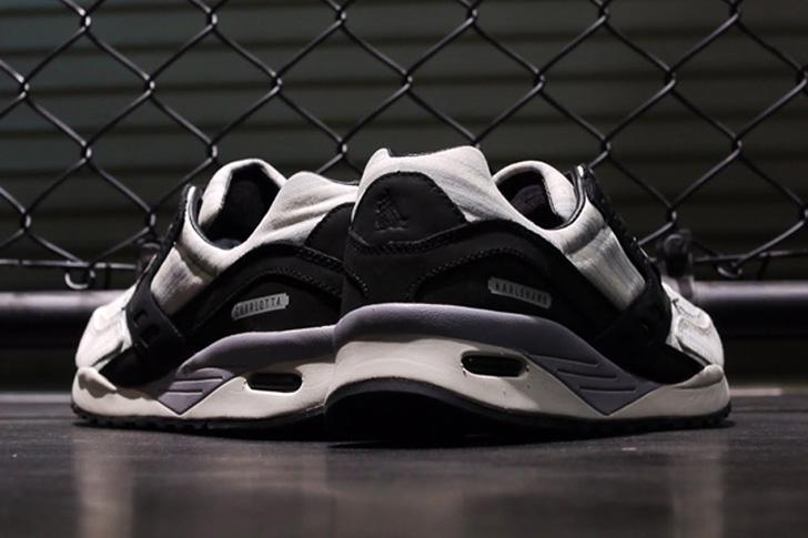 """Photo06 - ブルックスは、通称""""American Dream""""と呼ばれるSNSとのコラボモデルREGENT """"Sneakersnstuff""""を発売"""