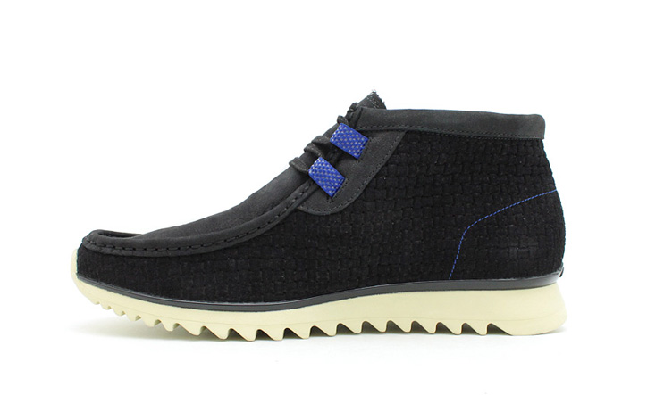 Photo03 - Clarks Sportswear TAWYER atmos