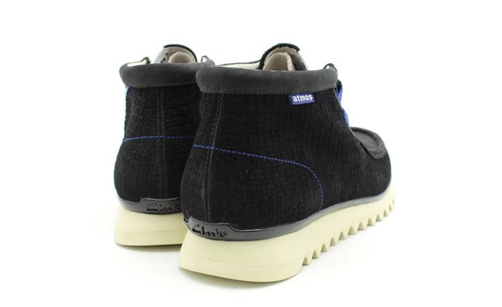 Photo04 - Clarks Sportswear TAWYER atmos