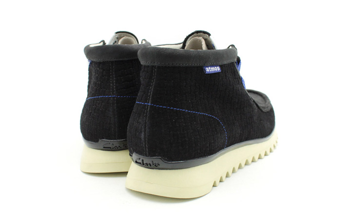 Photo04 - Clarks Sportswear TAWYER atmos