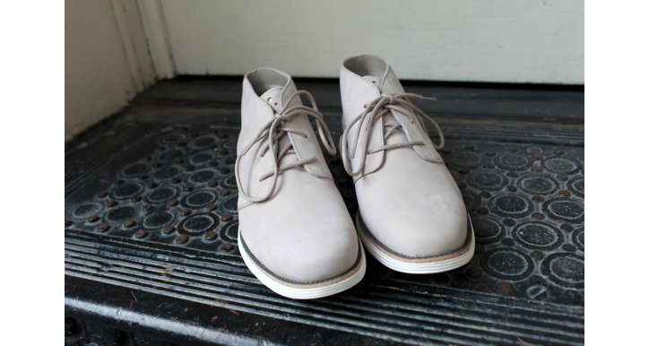 Photo02 - Cole Haan LunarGrand Chukka