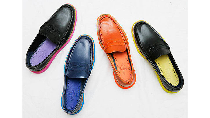 Photo01 - Cole Haan Lunar Penny Loafer