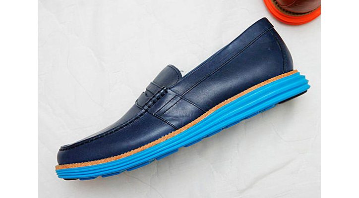 Photo02 - Cole Haan Lunar Penny Loafer