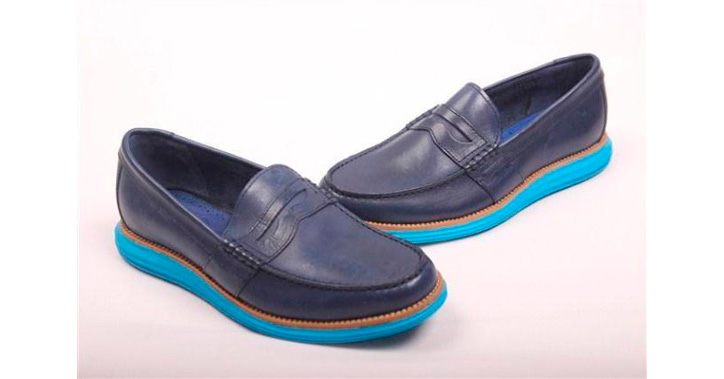 Photo03 - Cole Haan Lunar Penny Loafer