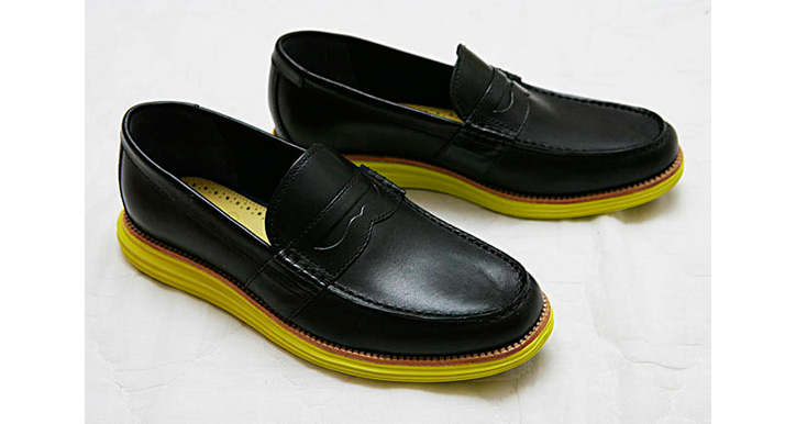 Photo07 - Cole Haan Lunar Penny Loafer