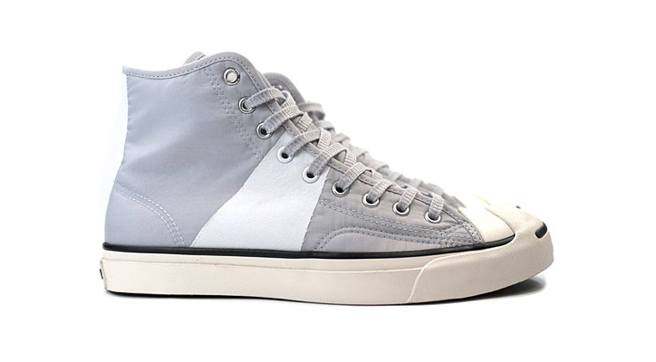 Photo01 - Converse First String Jack Purcell Johnny Weld