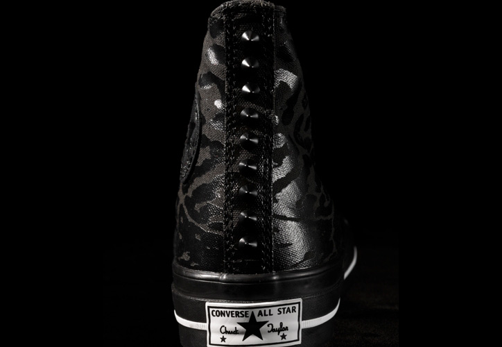 Photo04 - Givenchy by Riccardo Tisci x CONVERSE ADDICT