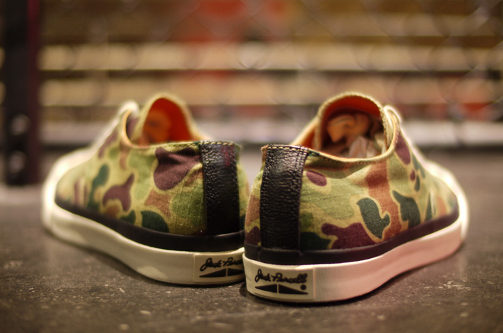 Photo07 - CONVERSE HUNTER-CAMO