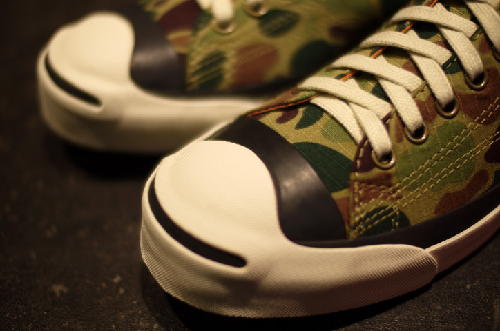 Photo09 - CONVERSE HUNTER-CAMO
