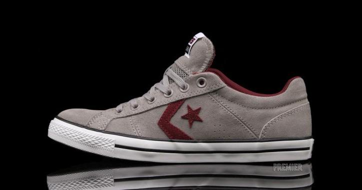 Photo04 - Converse Skateboarding – Spring 2012 Releases