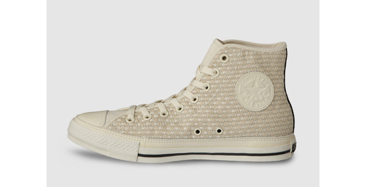 Photo01 - Converse All Star Hi 'Panama Hat'