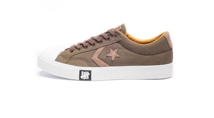 "Photo02 - Undefeated x Converse ""Born Not Made"" Fall/Winter 2012 Footwear"