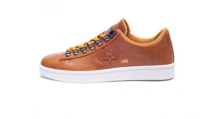 "Photo04 - Undefeated x Converse ""Born Not Made"" Fall/Winter 2012 Footwear"
