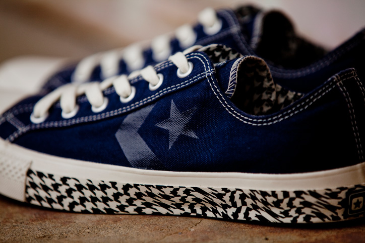 Photo05 - XLARGE® x CONVERSE 2014 SUMMER COLLECTION