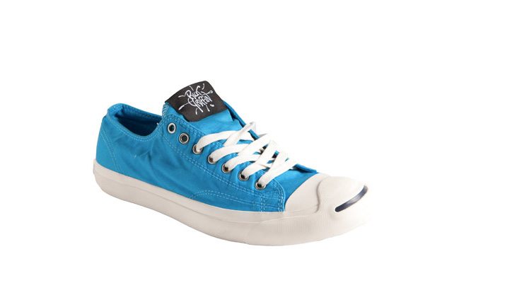 Photo03 - Hurley x Converse Jack Purcell Featuring the Artwork of Rick Griffin
