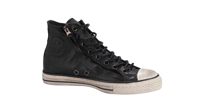 Photo01 - Converse by John Varvatos Chuck Taylor All Star Hi 'Double Zip'