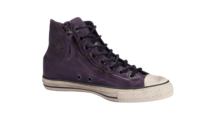 Photo02 - Converse by John Varvatos Chuck Taylor All Star Hi 'Double Zip'
