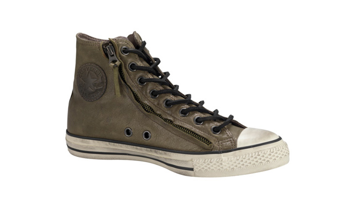 Photo03 - Converse by John Varvatos Chuck Taylor All Star Hi 'Double Zip'