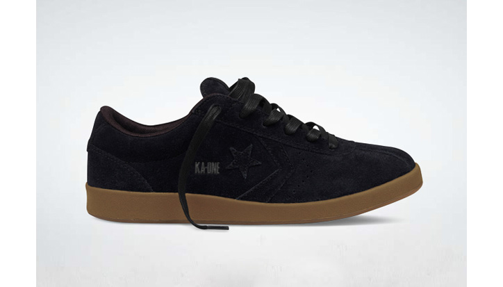 "Photo02 - Converse Skateboarding ""Black/Gum"" Pack"