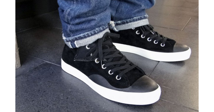 Photo01 - CONVERSE STRAIGHT SHOOTER SPEC HI