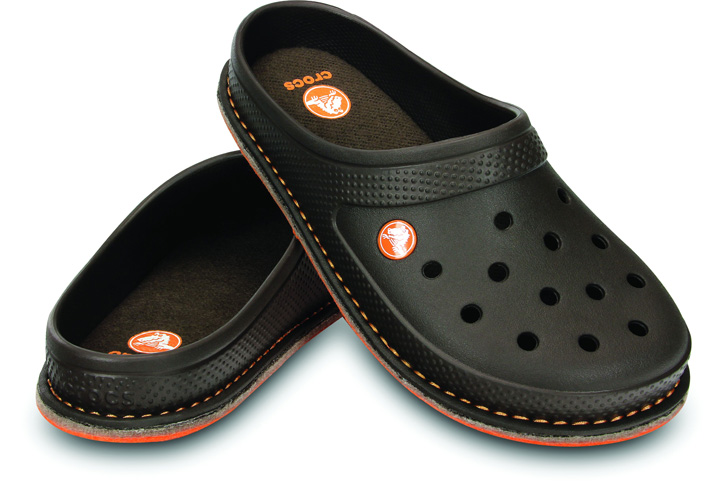 Photo05 - crocs からルームスリッパ crocslodge slipper が発売