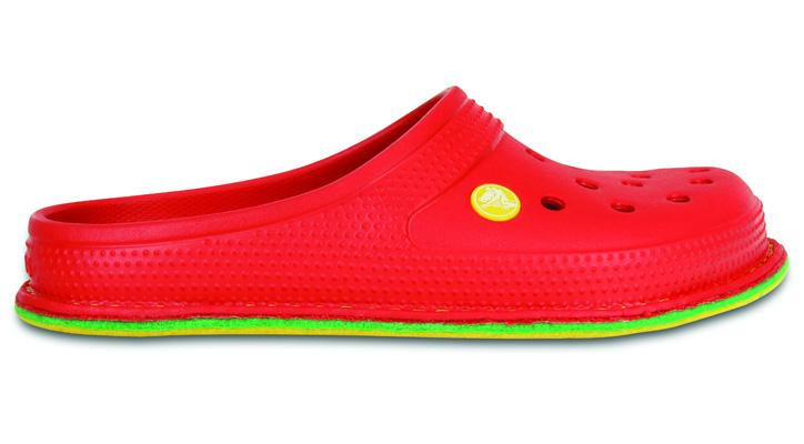 Photo10 - crocs からルームスリッパ crocslodge slipper が発売