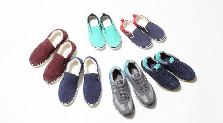 Photo02 - atmos x crocs 2014 Fall/Winter Collection が発売