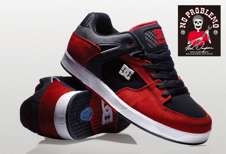 Photo01 - DC SHOES