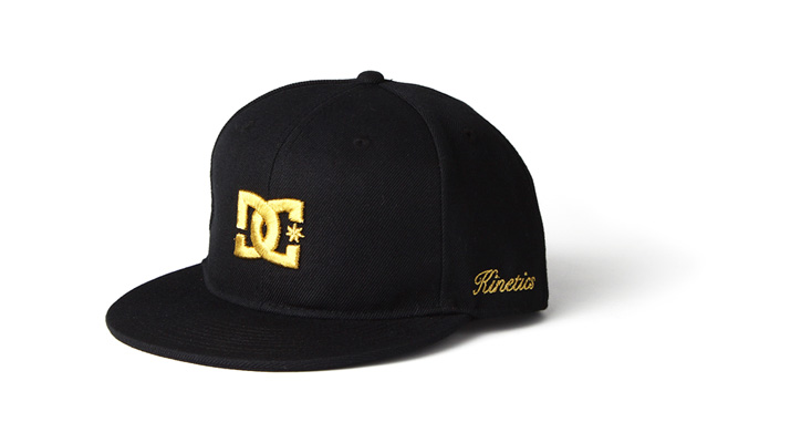 Photo07 - Kinetics x DC Black Gold Collection