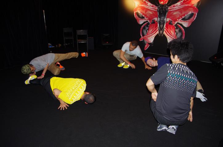 Photo07 - NIKE FREE Launch Event Recap