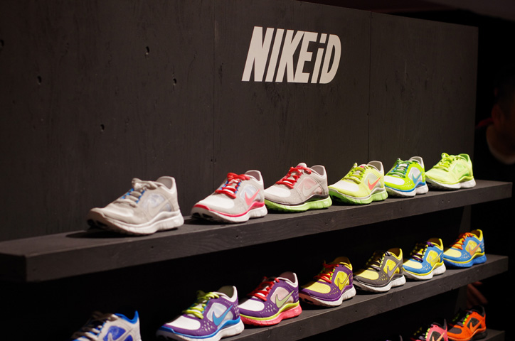 Photo16 - NIKE FREE Launch Event Recap