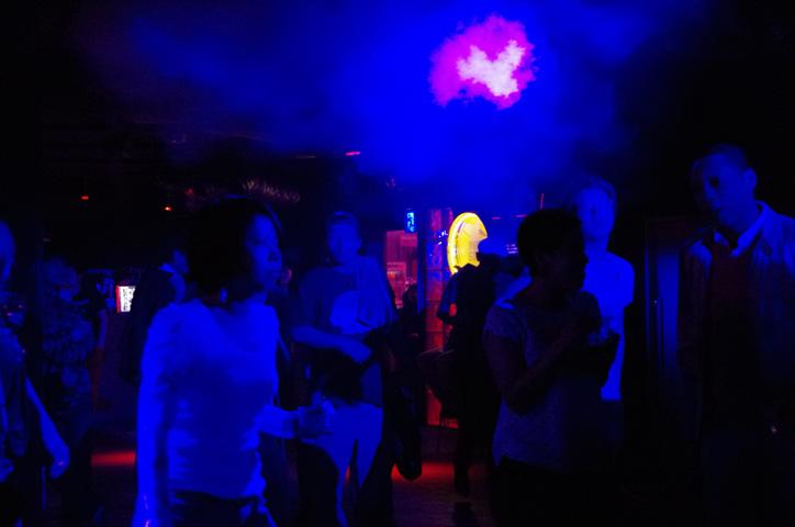 Photo09 - PUMA SOCIAL CLUB