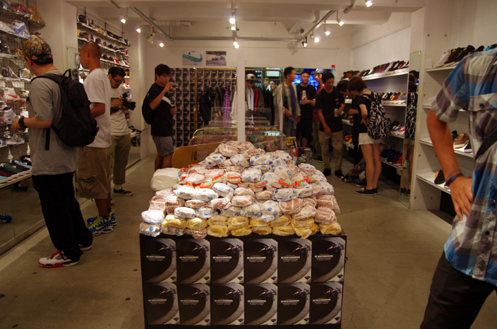 "Photo04 - ""GO SKATEBOARDING"" SKATEBOARD EXHIBITION Reception Recap"