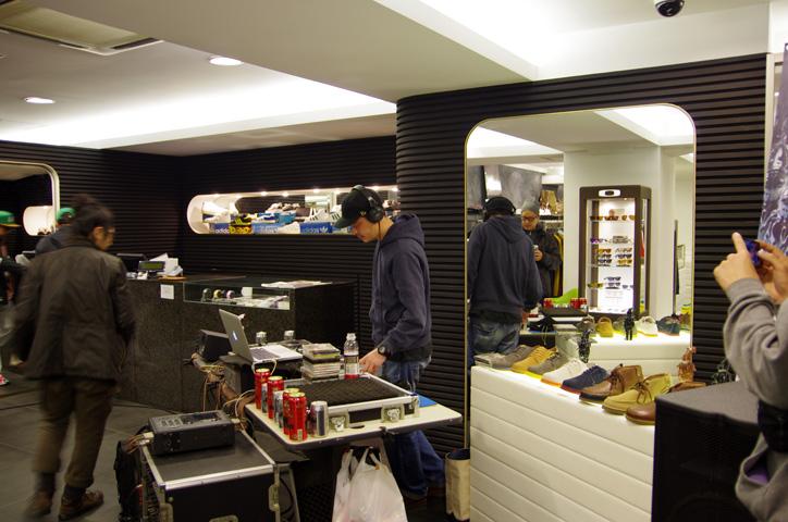 Photo08 - NIKE x UNDERCOVER GYAKUSOU S/S Collection Reception Recap