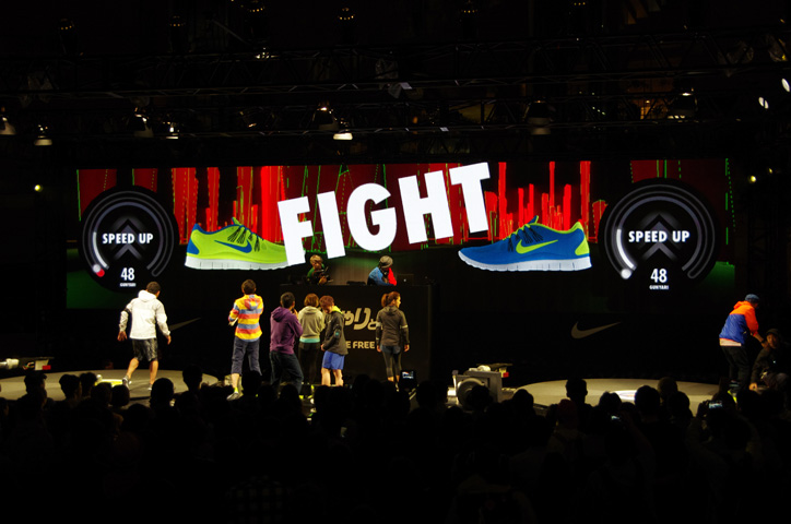 Photo18 - NIKE GUNYARI BATTLE Event Recap