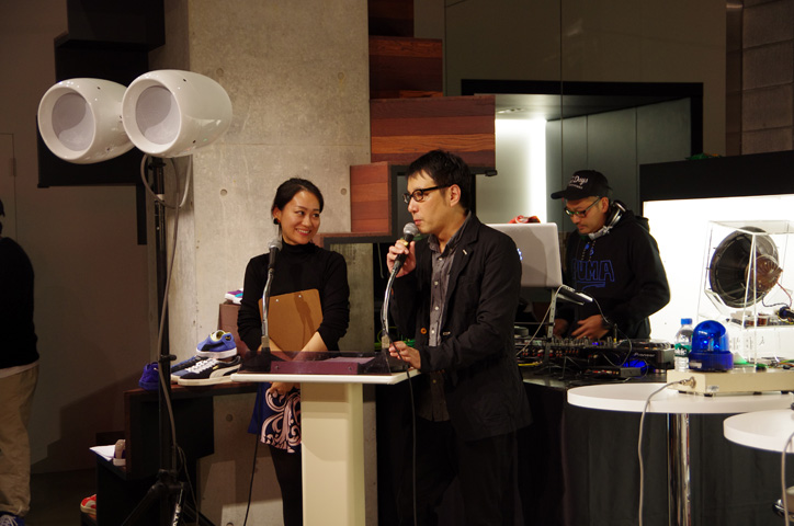 Photo05 - SNEAKER SPEAKER Vol.6 Event Recap