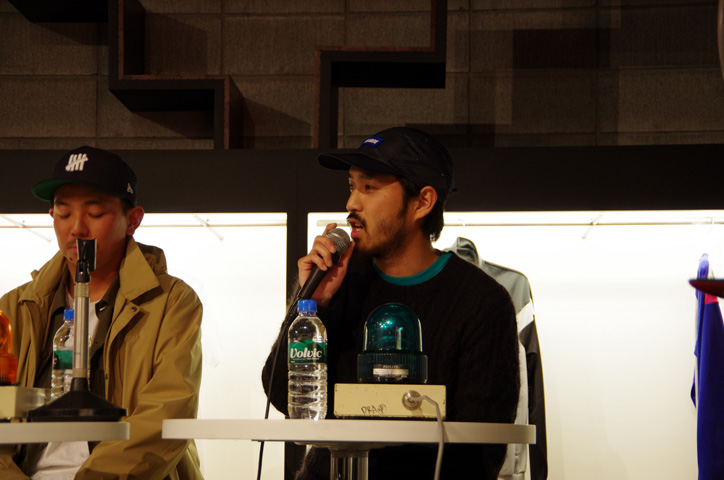 Photo09 - SNEAKER SPEAKER Vol.6 Event Recap