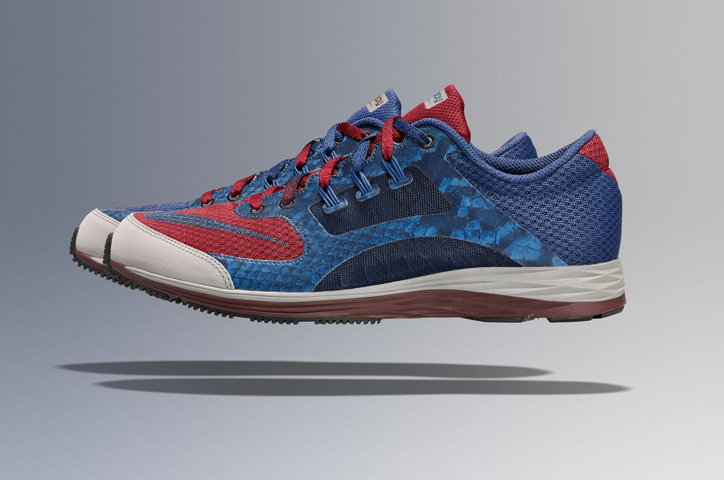 Photo13 - NIKE x UNDERCOVER GYAKUSOU INTERNATIONAL RUNNING ASSOSIATIONがSPRING 2014 COLLECTIONを発表