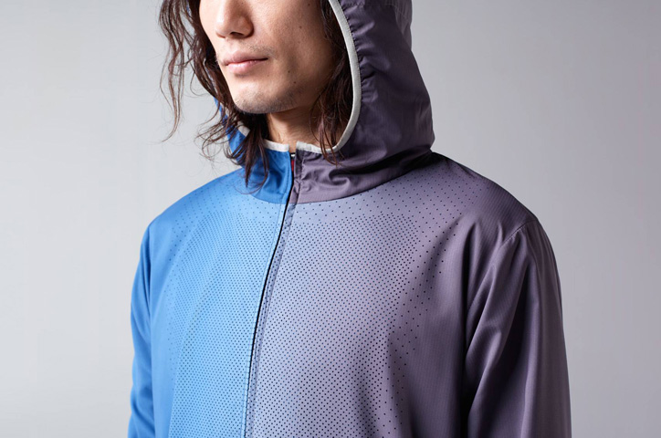 Photo15 - NIKE x UNDERCOVER GYAKUSOU INTERNATIONAL RUNNING ASSOSIATIONがSPRING 2014 COLLECTIONを発表
