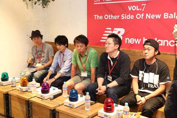 Photo11 - SNEAKER SPEAKER Vol.7 Event Recap