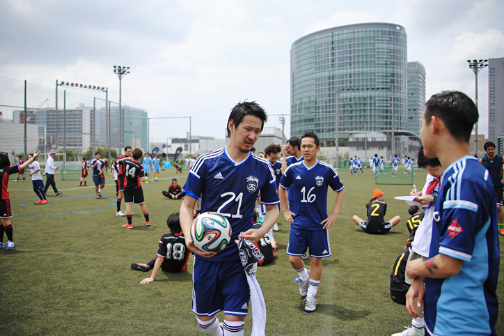 Photo11 - adidas FANATIC Tokyo 2014 Event Recap