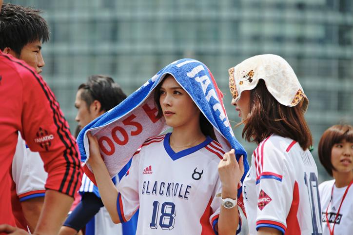 Photo13 - adidas FANATIC Tokyo 2014 Event Recap