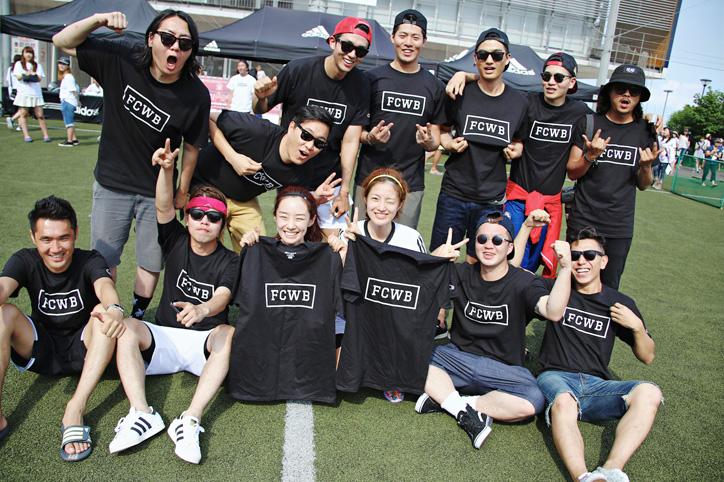 Photo16 - adidas FANATIC Tokyo 2014 Event Recap