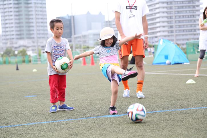 Photo25 - adidas FANATIC Tokyo 2014 Event Recap