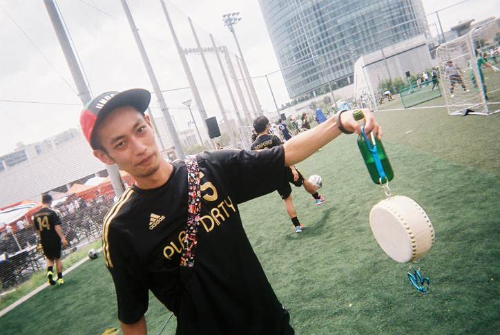 Photo26 - adidas FANATIC Tokyo 2014 Event Recap