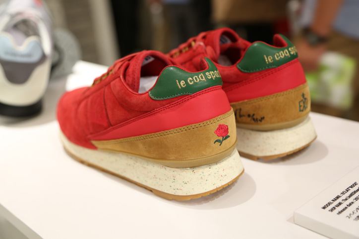 Photo20 - le coq sportif Launch party Supported by SNEAKER SPEAKER Event Recap