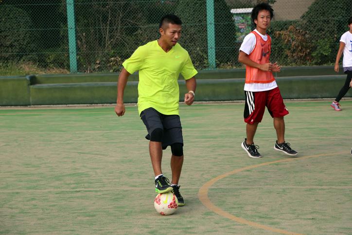 """Photo06 - ナイキ、スポーツを通して新たなチャレンジを応援する""""JUST DO IT. -キミの一歩を踏み出そう-"""" キャンペーンを開催"""
