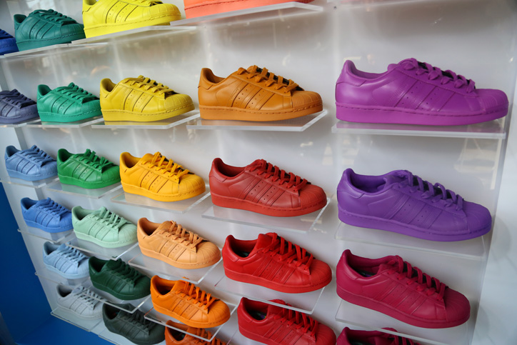 Photo14 - adidas Supercolor Dress Room Recap