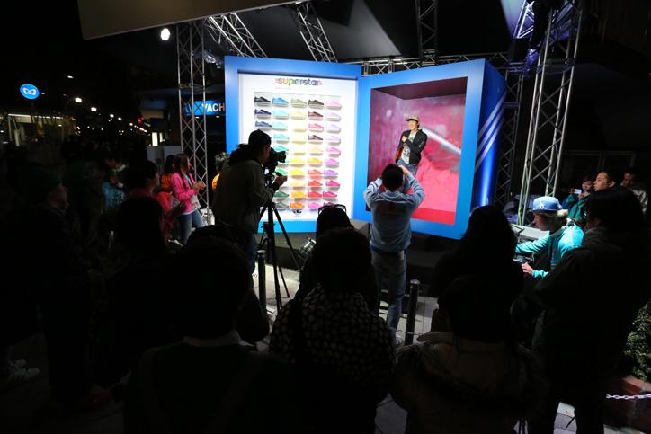 Photo16 - adidas Supercolor Dress Room Recap
