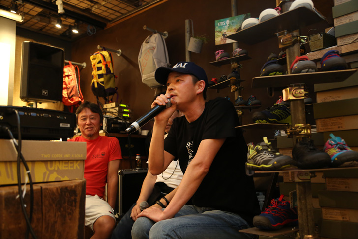 Photo07 - SNEAKER SPEAKER Vol.8 Recap